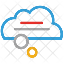 I cloud Icon