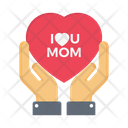 I Live Mother Icon