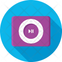 Ipod Walkman Media Icon