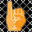 I Sign Icon