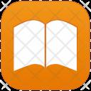 Ibooks Book Read Icon
