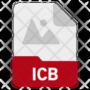Icb file Icon