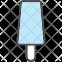 Ice Cream Bite Icon