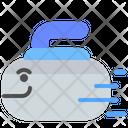 Ice Slippery Activity Icon
