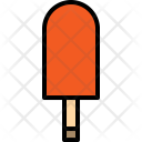 Ice Cream Dessert Icon