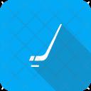 Ice Hockey Puck Icon