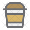 Ice Americano coffee Icon