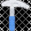 Ice Axe Icon