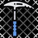 Ice Axe Sports Icon
