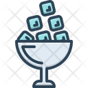 Ice Frozen Water Frost Icon