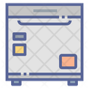 Ice box Icon