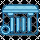 Ice Box Icon