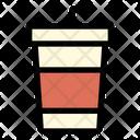 Takeaway Cup Takeaway Coffee Drink Icon