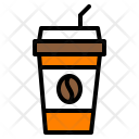 Ice Drink Beverage Icon