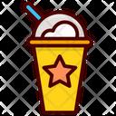 Cafe Coffee Icecream Icon