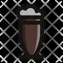 Ice Coffee Coffee Drink Icon