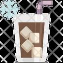 Ice Coffee Cold Coffee Coffee Icon