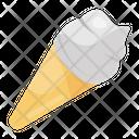 Ice Cone Ice Cream Ice Cream Cone Icon