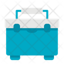 Ice Container Icon