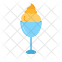 Ice Cream Cream Icon
