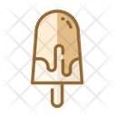 Ice Cream Candy Ice Lolly Icon