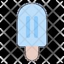 Summer Cream Ice Icon