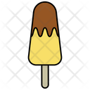 Ice Cream Stick Sweet Icon