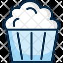 Ice Cream Dessert Cream Icon