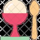 Ice Cream Ice Cream Cup Dessert Icon