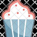 Ice Cream Ice Cream Cup Sweet Icon