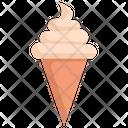 Ice Cream Ice Cream Cone Food Icon