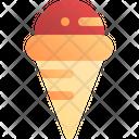 Icecream Cream Gelato Icon