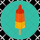 Ice Cream Rocket Icon