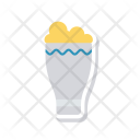 Ice Cream Cold Waffle Icon