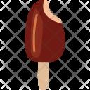 Ice Cream Choc Icon
