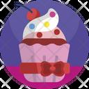 Gifts Ice Cream Dessert Icon