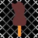 Ice Cream Cream Cold Icon