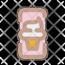 Ice Cream App Icon