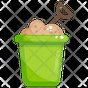 Ice Cream Bowl Gelato Ice Cream Icon