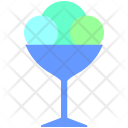 Candy Food Ice Icon