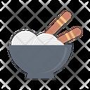 Ice Cream Bowl Icecream Bowl Icon