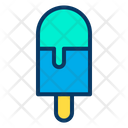Ice Cream Candy Sweet Dessert Icon