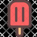 Ice Cream Candy Icon