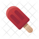 Ice Cream Summer Sunny Day Icon