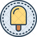 Ice Cream Candy Ice Cream Stick Ice Cream Icon