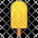 Popsicle Freeze Pop Ice Pop Icon