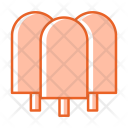 Ice Cream Canny Icon