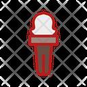 Cone Cup Ice Cone Icon