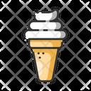 Iicecream Ice Cream Cone Ice Cream Icon