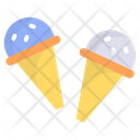 Cone Ice Cream Ice Cone Icon